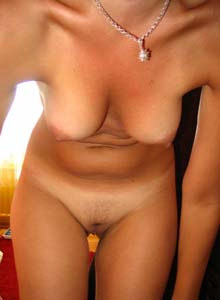 Blonde sexy puffy nipples gf Ellen