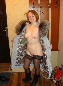 Femen sex bomb