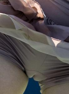 Paris Hilton accidental nipples slip
