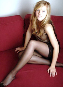 Goddess fairies in pantyhose and stockings